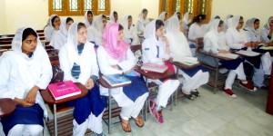 Women Institute of Medical Technology WIMT Abbottabad
