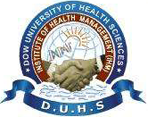 Dow Institute of Health Management (IHM) Karachi DUHS