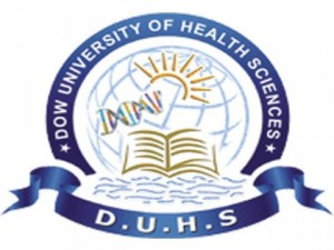 Dow Institute of Nursing Karachi DUHS