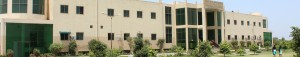 Multan Medical & Dental College (MMDC)