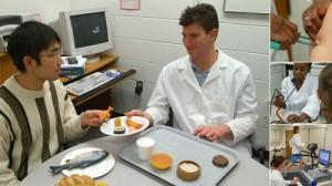 Doctor of Dietetics & Nutritional Sciences (DDNS)