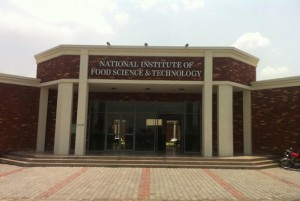 National Institute of Food Science and Technology Faisalabad