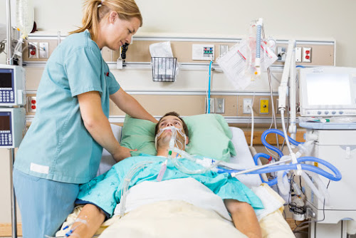 First intensive care unit opened for men suffering from cold