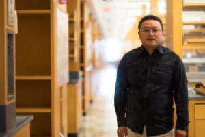 UMMS researcher, colleagues develop tumor-targeting MRI contrast based on human protein