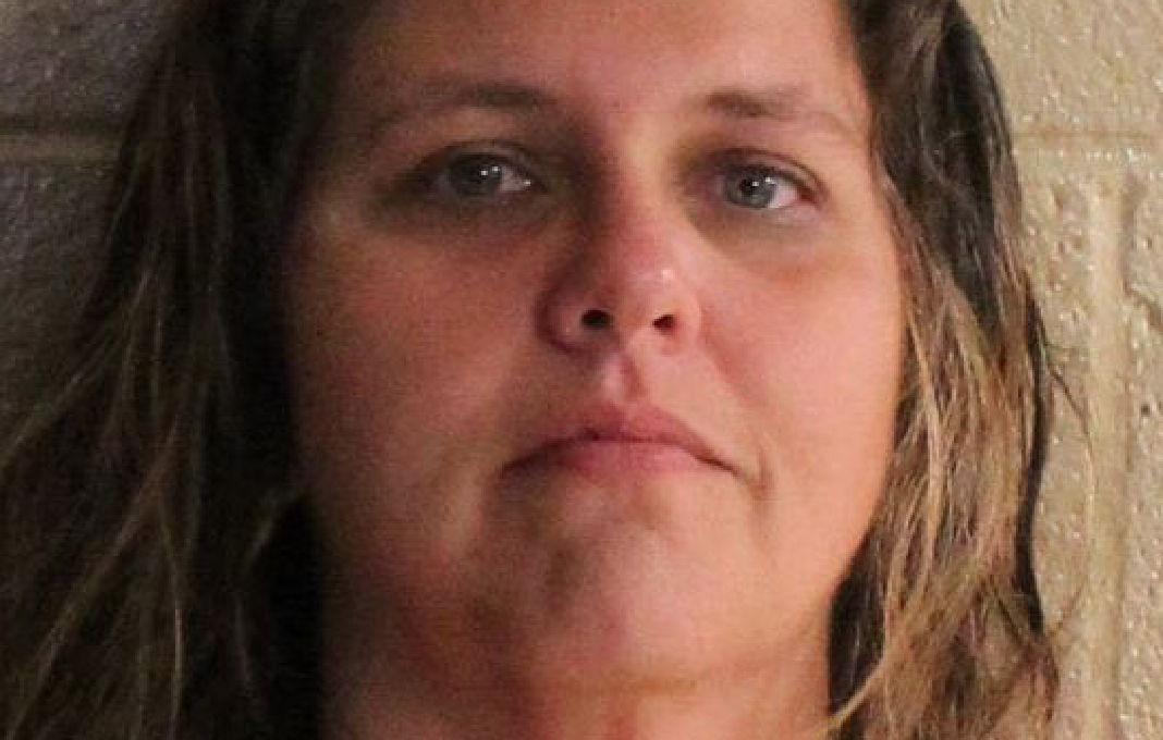 Nurse caught leaving fentanyl patch stuck to a door at Grundy County Courthouse